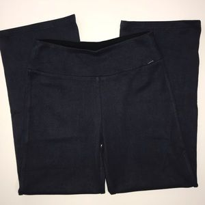 Simon Chang Blue Pull On Pants Size Small